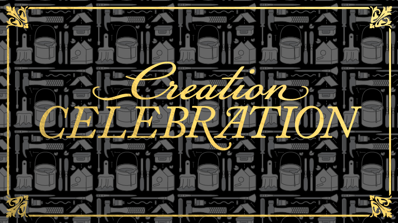 Creation Celebration