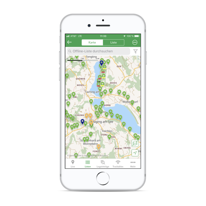 Was Du vom neuesten Update der Cachly-App erwarten kannst