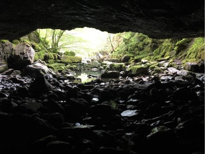 Ystradfellte: Porth yr Ogof – Geocache of the Week